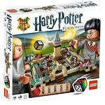 Lego Harry Potter Y Hogwarts