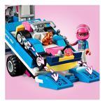 Lego Friends – Camión De Asistencia Y Mantenimiento – 41348-1