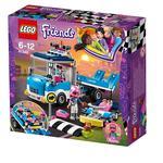 Lego Friends – Camión De Asistencia Y Mantenimiento – 41348-2