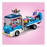 Lego Friends – Camión De Asistencia Y Mantenimiento – 41348-3