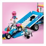Lego Friends – Camión De Asistencia Y Mantenimiento – 41348-5