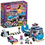 Lego Friends – Camión De Asistencia Y Mantenimiento – 41348-16