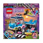 Lego Friends – Camión De Asistencia Y Mantenimiento – 41348-17