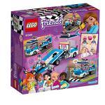 Lego Friends – Camión De Asistencia Y Mantenimiento – 41348-18