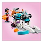 Lego Friends – Taller De Tuneo Creativo – 41351-15