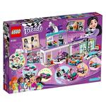 Lego Friends – Taller De Tuneo Creativo – 41351-17