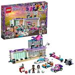 Lego Friends – Taller De Tuneo Creativo – 41351-18