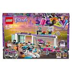Lego Friends – Taller De Tuneo Creativo – 41351-19