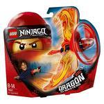 Lego Ninjago – Kai Maestro Del Dragón – 70647