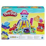 Play Doh – Pulpo Divertidos Tentáculos-6