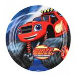 Blaze – Platos Blaze Y Los Monster Machines