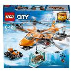 Lego City – Ártico Transporte Aéreo – 60193-1
