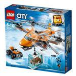 Lego City – Ártico Transporte Aéreo – 60193-2