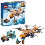 Lego City – Ártico Transporte Aéreo – 60193-14