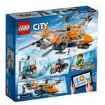 Lego City – Ártico Transporte Aéreo – 60193-15