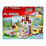 Lego Junior – Hora Del Cuento De Bella – 10762