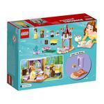 Lego Junior – Hora Del Cuento De Bella – 10762-1