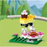 Lego Junior – Hora Del Cuento De Bella – 10762-12