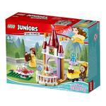 Lego Junior – Hora Del Cuento De Bella – 10762-18