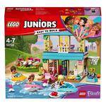 Lego Junior – Casa Del Lago De Stephanie – 10763