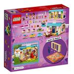 Lego Junior – Casa Del Lago De Stephanie – 10763-8