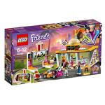 Lego Friends – Cafetería De Pilotos – 41349