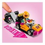 Lego Friends – Cafetería De Pilotos – 41349-8
