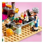 Lego Friends – Cafetería De Pilotos – 41349-10
