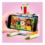 Lego Friends – Cafetería De Pilotos – 41349-11