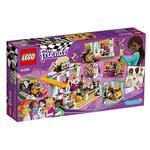 Lego Friends – Cafetería De Pilotos – 41349-12
