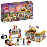 Lego Friends – Cafetería De Pilotos – 41349-13
