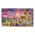 Lego Friends – Cafetería De Pilotos – 41349-14