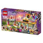 Lego Friends – Cafetería De Pilotos – 41349-15