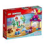 Lego Disney Princess – Concierto Submarino De Ariel – 10765-6