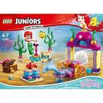 Lego Disney Princess – Concierto Submarino De Ariel – 10765-8