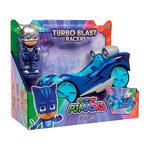 Pj Masks – Gatauto Y Gatuno – Vehículo Turbo-1