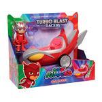Pj Masks – Búho Delta Y Buhita – Vehículo Turbo-1