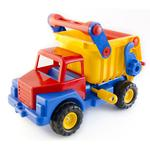 Quality Toys Camion Volquete Truck Nº1 Wader