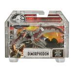 Jurassic World – Dimorphodon – Dinosaurios De Ataque-3