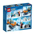 Lego City – Ártico Equipo De Exploración – 60191-5