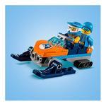Lego City – Ártico Equipo De Exploración – 60191-12