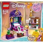 Lego Disney Princess – Castillo De Ensueño De Cenicienta – 41156