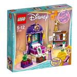 Lego Disney Princess – Castillo De Ensueño De Cenicienta – 41156-1