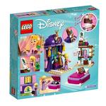 Lego Disney Princess – Castillo De Ensueño De Cenicienta – 41156-4