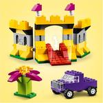 Lego Classic – Ladrillos, Ladrillos, Ladrillos – 10717-5