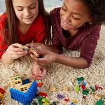 Lego Classic – Ladrillos, Ladrillos, Ladrillos – 10717-8