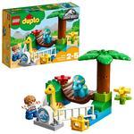 Lego Duplo – Minizoo Gigantes Mansos – 10879-4