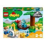 Lego Duplo – Minizoo Gigantes Mansos – 10879-8