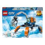 Lego City – Ártico Robot Glacial – 60192