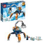 Lego City – Ártico Robot Glacial – 60192-1